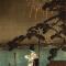 Fuochi d'artificio e arte giapponese
